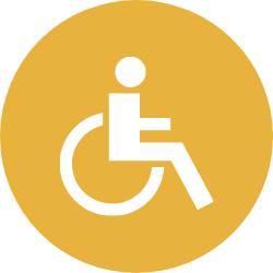 Accesso disabili